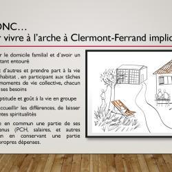 L'Arche à Clermont-Ferrand page 9