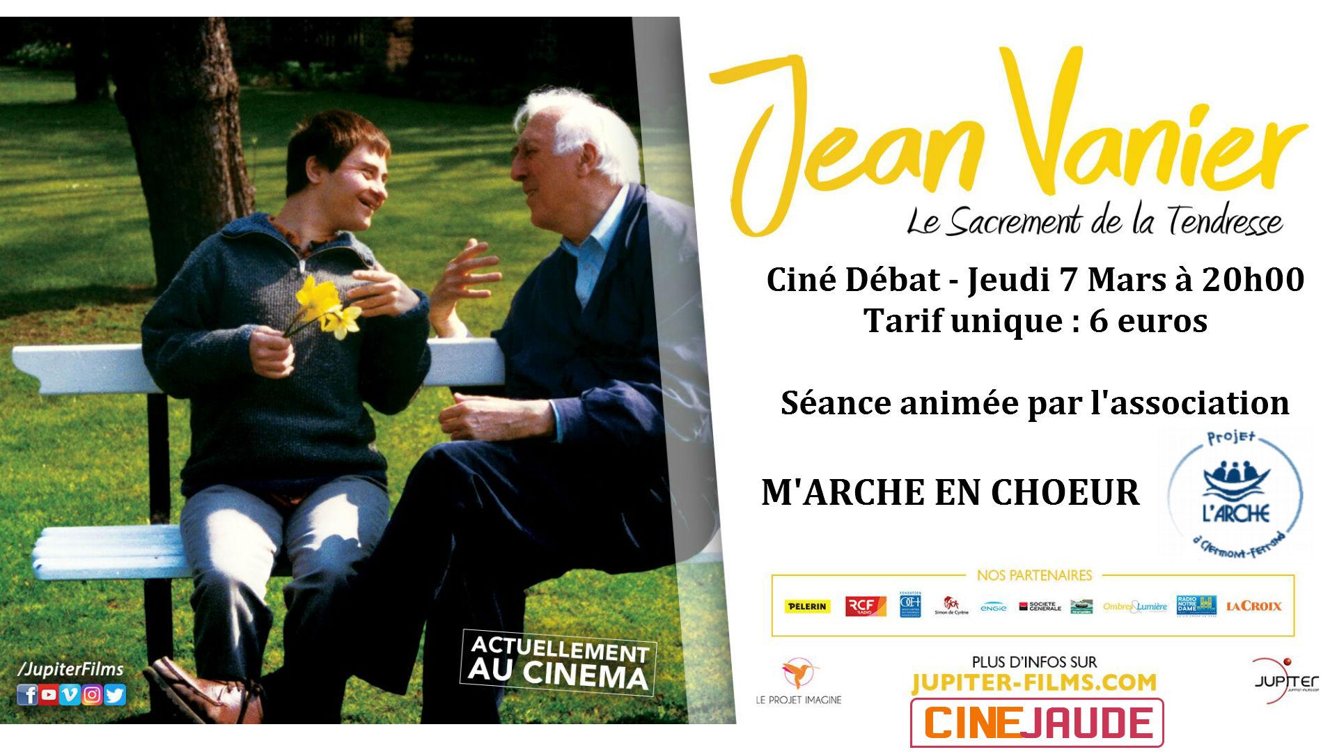 Jean vanier 1
