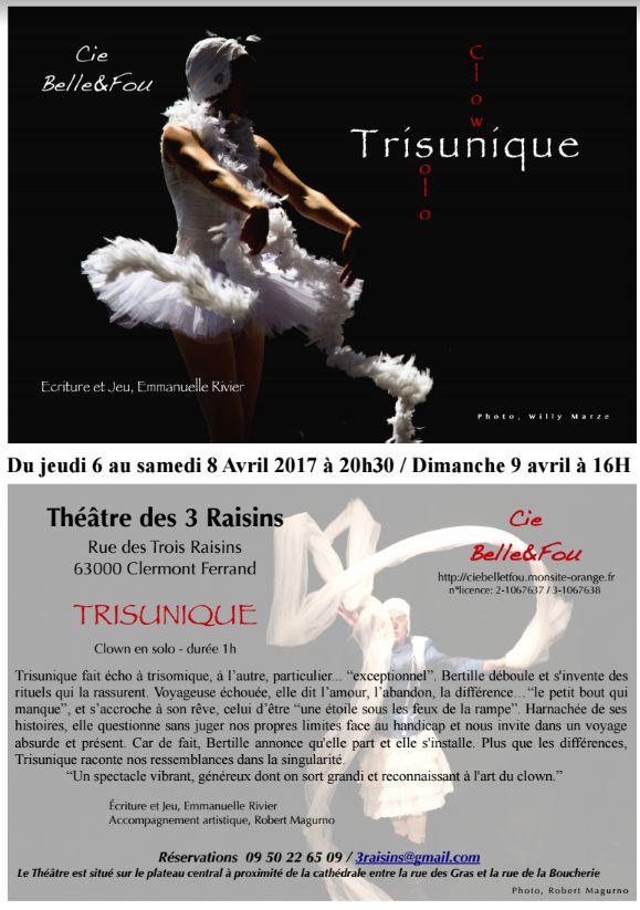 Trisunique 1